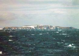 1 AK Antarktis Antarctica * Platter Island * (zu Den Danger Islands) - Die Inseln Liegen Vor Der Antarktischen Halbinsel - Ansichtskarten