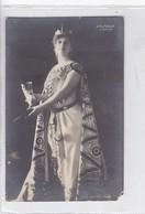 JRMA KOBOTH. A GUTRUNE. VERLAG JOS P BONM. GERMANY SOPRANO. CIRCA 1900's- BLEUP - Artiesten