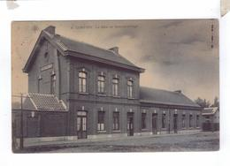 KONTICH CONTICH La Gare De Contich Village - Kontich