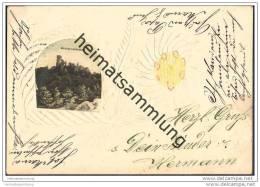 Meiningen - Schloss Landsberg - Selbstgebastelt - Meiningen