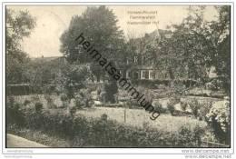 Flammersfeld - Westerwälder Hof - Bahnpost Limburg-Altenkirchen Zug 3871 - Otros