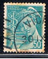 2F 706 // Y&T 414A // 1938-41 - France