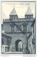 Toledo - Puerta De Visagra - Interior - Toledo
