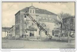 Toledo - La Sinagoga Del Transito - Toledo
