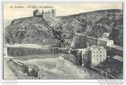 Toledo - El Tajo Y Los Molinos - Toledo