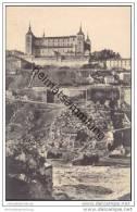 Toledo - Alcazar - Toledo