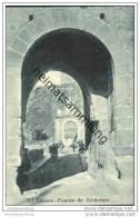 Toledo - Puente De Alcantara - Toledo