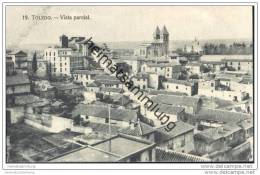 Toledo - Vista Parcial - Toledo