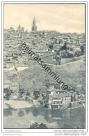 Toledo San Sebastian De La Carreras - Toledo