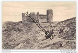 Toledo - Castillo De San Servado - Toledo