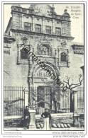 Toledo - Hospital De Santa Cruz - Toledo