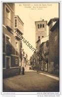 Toledo - Calle De Santo Tome - Toledo