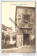 Toledo - Colegio Infantes - Toledo
