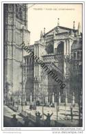 Toledo - Plaza Del Ayuntamiento - Toledo
