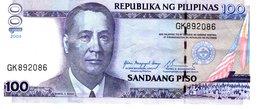 Philippinen 100 Piso 2004 Erh. 3 - Philippines