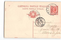 15262  AMBULANTE ROMA X MOREZ JURA - Interi Postali
