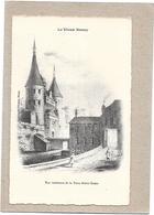 DEPT 54 - LE VIEUX NANCY - Vue Intérieure De La Porte Notre Dame  - ROUIL** - - Nancy