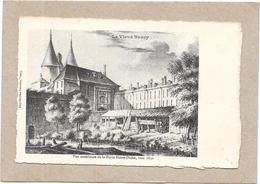 DEPT 54 - LE VIEUX NANCY - Vue Extérieure De La Porte Notre Dame  - ROUIL** - - Nancy