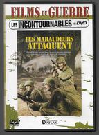 Les Maraudeurs Attaquent Dvd - Acción, Aventura