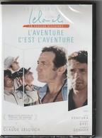 DVD L Aventure C'est L'aventure  Brel ,,,ventura   Etat: TTB Sous Blister Port 110 Gr - Classiques