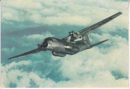 TRANSALL  Cargo Militaire - 1946-....: Moderne