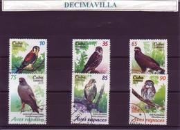 FAUNA, CUBA, AVES RAPACES, 2017, L360 - Águilas & Aves De Presa