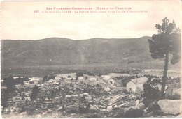 FR66 LES BOUILLOUSES - Labouche 486 - La Petite Bouillouse Et Vallée D'ANGOUSTRINE  - Belle - Autres Communes