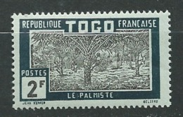 Togo   -  Yvert N°  142 *  -  Ava 19328 - Togo (1914-1960)