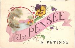 Rétinne (1925) - Fléron