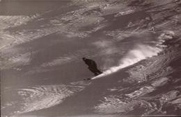 Sports D Hiver, Ski, Val D Isere, Photo Roger     (bon Etat)  Dim: 14 X 9. - Sports D'hiver
