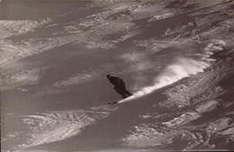 Sports D Hiver, Ski, Val D Isere, Photo Roger     (bon Etat)  Dim: 14 X 9. - Winter Sports
