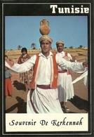 TUNEZ KERKENNAH - Túnez