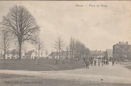 Macon - Lez - Chimay , Place De Vichy - Momignies