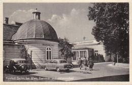AK Kurstadt Baden Bei Wien - Franzens- Und Johannesbad - Ca. 1960 (35805) - Baden Bei Wien