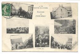 Souvenir De FENIERS - France