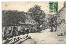 CLAIRAVAUX - La Place - France