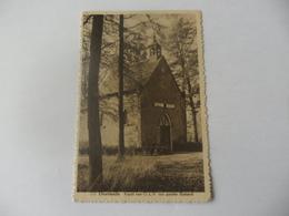 Oostmalle Kapel Van O.L.V Van Goeden Bijstand - Malle