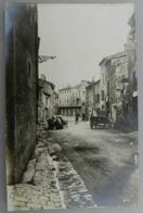 Saint Mihiel 1917 Fischergasse La Ruelle Des Pêcheurs - Saint Mihiel
