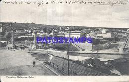 96461 CUBA MATANZAS VISTA PARCIAL PUENTE BRIDGE POSTAL POSTCARD - Postcards