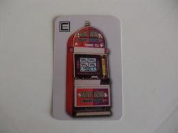 Casino Estoril Portugal Portuguese Pocket Calendar 2003 - Small : 2001-...