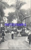 96465 CUBA HABANA COLON PARK POSTAL POSTCARD - Postcards