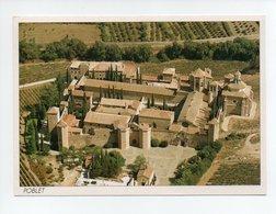 Espagne: Abadia De Poblet, Vista General (18-2059) - España