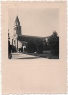 Fotografia Cm. 6,5 X 9,1 Con Immagine Della Basilica Di Aquileia (Udine) - Luoghi