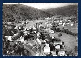 70. Servance. Vue Générale Aérienne Avec L'église Notre-Dame De L'Assomption. 1962 - Autres Communes