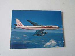 Boeing 707/320 C - 1946-....: Moderne