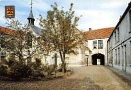 CPM - OUDENAARDE - Het Begijnhof - Binnenkoer Met Kapel - Oudenaarde