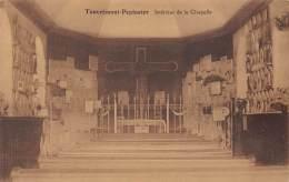 TRANCREMONT-PEPINSTER - Intérieur De La Chapelle - Pepinster