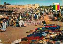 CPM Mali Le Port - Mali