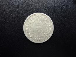 GUATEMALA : 10 CENTAVOS  1980  KM 277.3     TTB - Guatemala