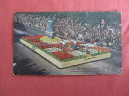 Van De Kamp's Bakeries Grand Prize Winner Pasasena Tournment Of Roses  Ref. 3011 - Events